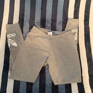 Adidas leggings size M